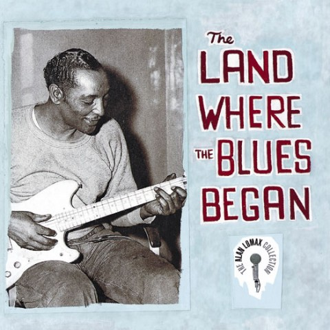 the land where the blues began - prisons blues